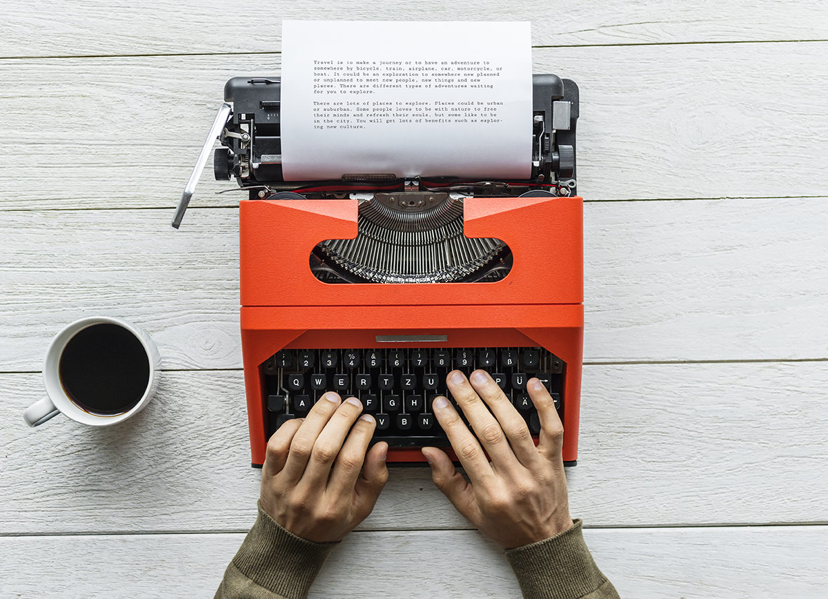«Storytelling» y marca personal