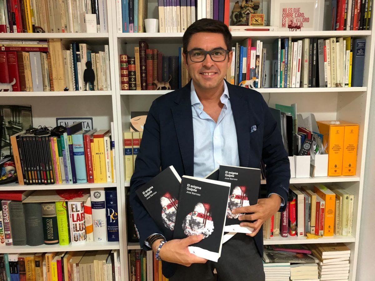 Conoce a los autores: Jose Barroso